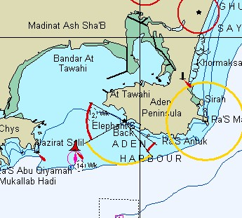 Aden a Cruising Guide on the World Cruising and Sailing Wiki