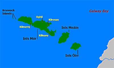 B And B Aran Islands Inis Mor Aran Islands