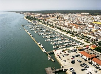Vila Real De Santo Antonio A Cruising Guide On The World