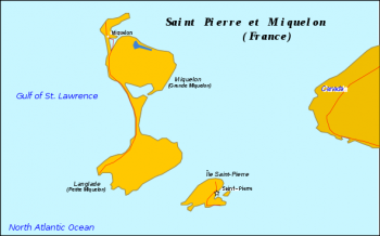SaintPierre and Miquelon a Cruising Guide on the World Cruising