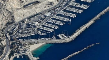 Port de Corbieres - a Cruising Guide on the World Cruising and ...