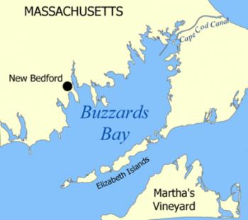 Rhode Island Sound Currents