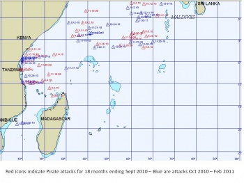 Indian ocean a cruising guide on the world cruising and sailing wiki south indian ocean piracy incidences 201011 click on image for large clear view gumiabroncs