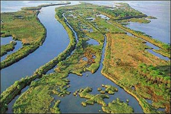 Po Delta A Cruising Guide On The World Cruising And Sailing Wiki - Po river