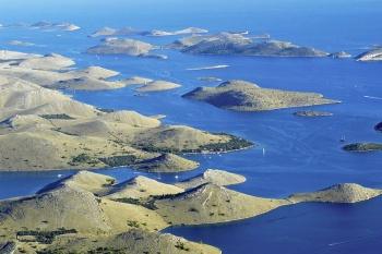 Kornati archipelago  a Cruising Guide on the World Cruising and