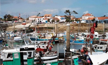 Ile D Oleron A Cruising Guide On The World Cruising And Sailing Wiki